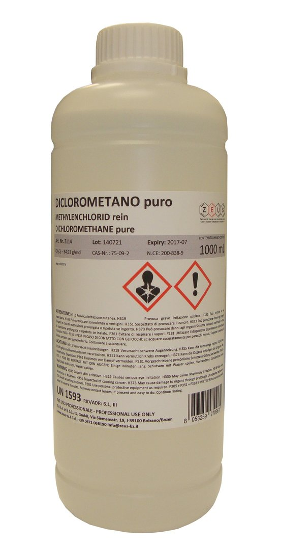 dichloromethane pure ch2cl2 buy online