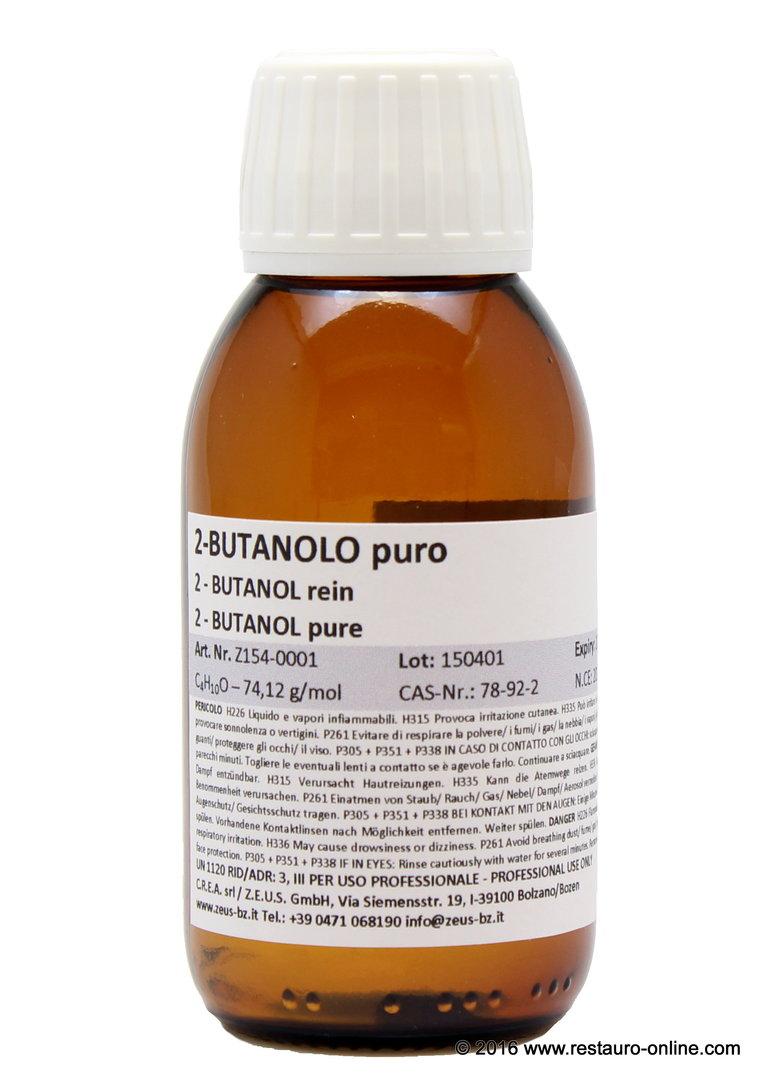 2 Butanol Pure C4h10o Buy Online
