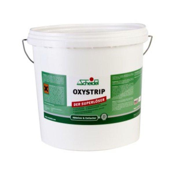 Oxystrip entlacker removedor de pintura ecol gica - Pintura para baldosas precio ...