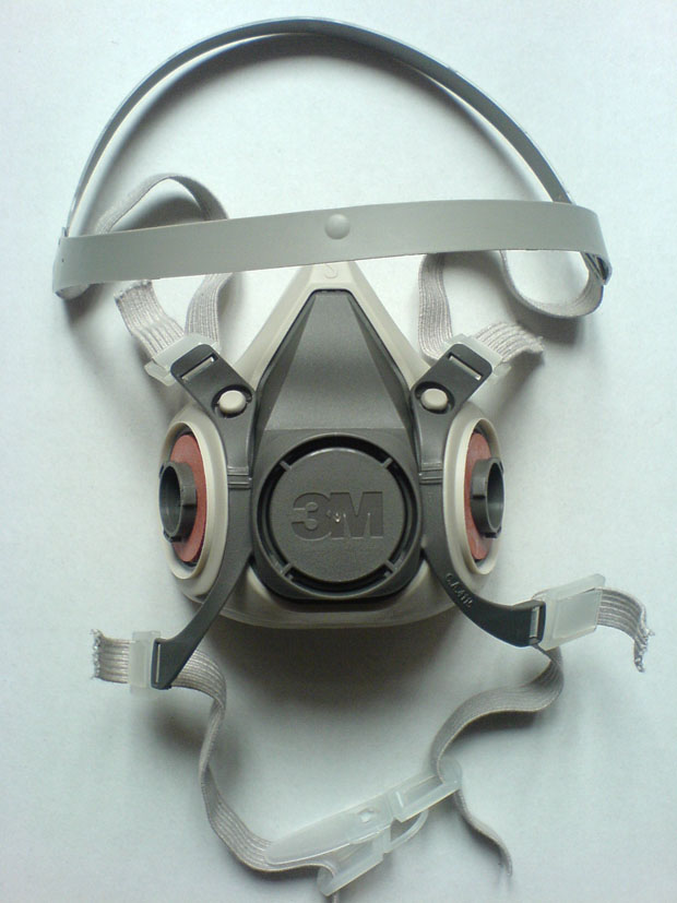 3m masque 6000